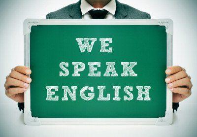 Anglų kalbos klubas