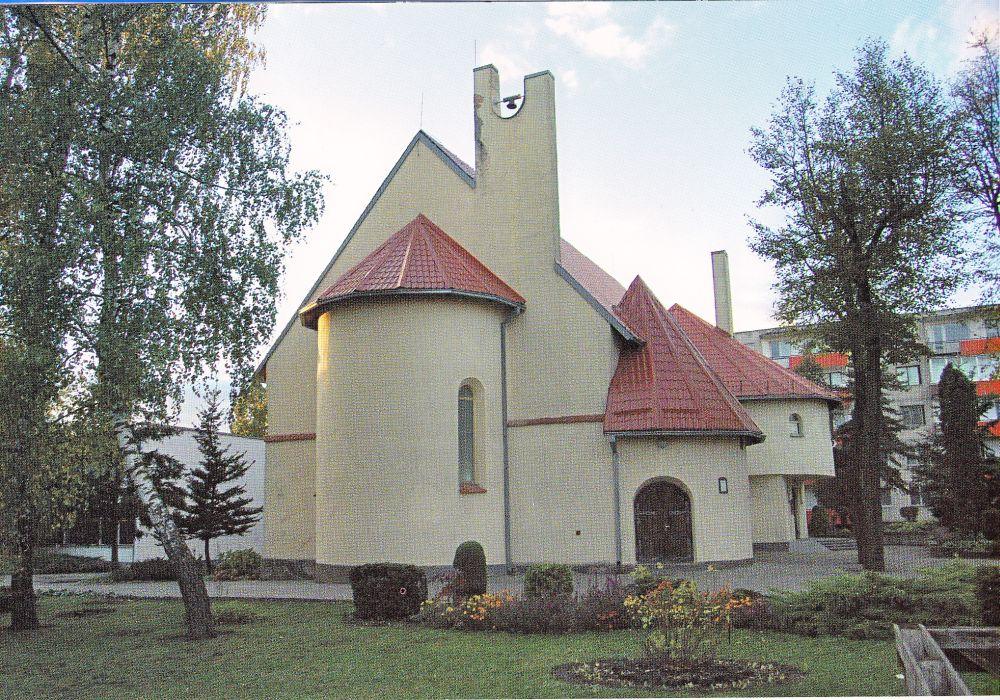 Šv.Ignaco bažnyčia