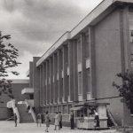 Nauji Šiaulių viešosios bibliotekos rūmai