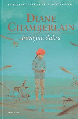 Išsvajota dukra: romanas