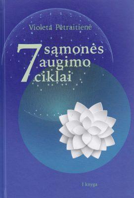 7 sąmonės augimo ciklai. Kn. 1