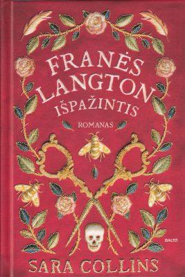 Franės Langton išpažintis