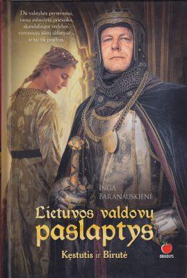 Lietuvos valdovų paslaptys