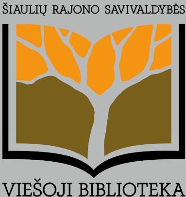 Bibliotekos logotipas