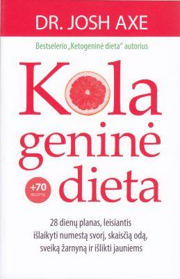 Kolageninė dieta