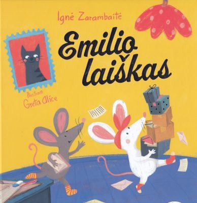 Emilio laiškas
